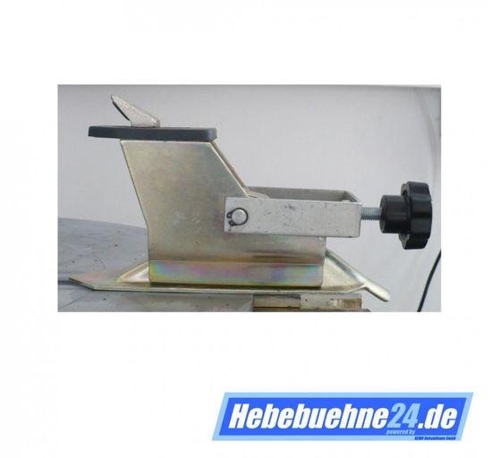 Motorradadapter für Reifenmontiermaschine von ATH Heinl – Bild 2