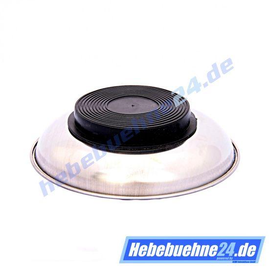 Magnetschale für KFZ-Hebebühnen zum Ablegen von Schrauben Ø15cm – Bild 2