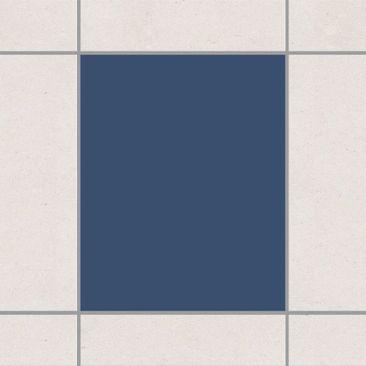 Produktfoto Tile Sticker - Colour Grey Blue 25cm x...