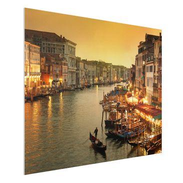 Produktfoto Forex Fine Art Print - Wandbild Großer...