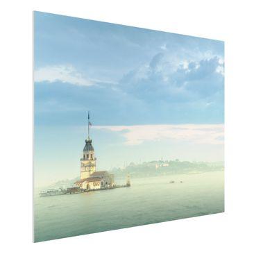 Immagine del prodotto Stampa su Forex - Maidens Tower - Orizzontale 3:4
