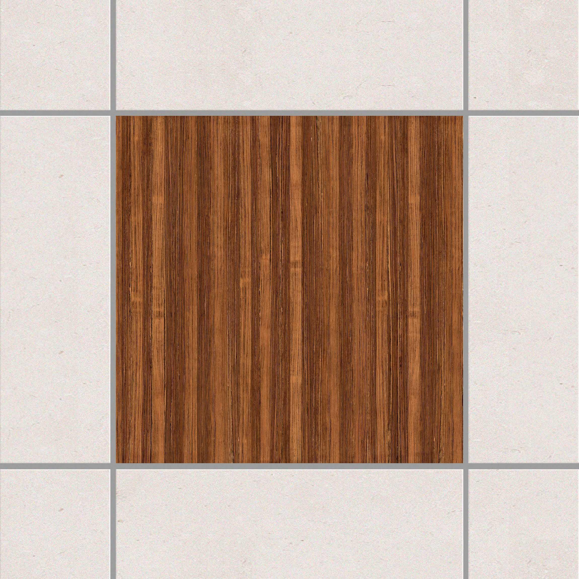 Fliesenaufkleber amazakou 15x15 cm fliesensticker set for Fliesensticker 15x15