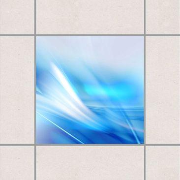 Immagine del prodotto Adesivo per piastrelle - Aquatic 15cm x...
