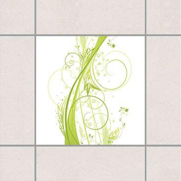Product picture Tile Sticker - March 15cm x 15cm