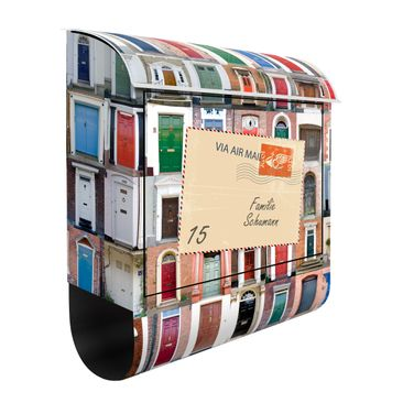 Product picture Design Letter Box Your Own Words 100...