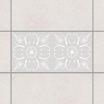 Immagine del prodotto Adesivo per piastrelle - Bandana Light Grey 30cm x 60cm