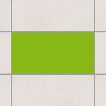 Immagine del prodotto Adesivo per piastrelle - Yellow Green 30cm x 60cm