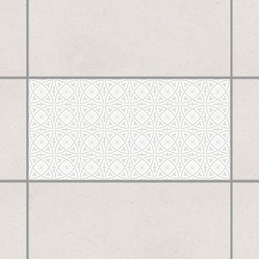 Immagine del prodotto Adesivo per piastrelle - Celtic White Light Grey 30cm x 60cm