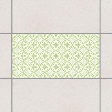 Immagine del prodotto Adesivo per piastrelle - Celtic White Spring Green 30cm x 60cm