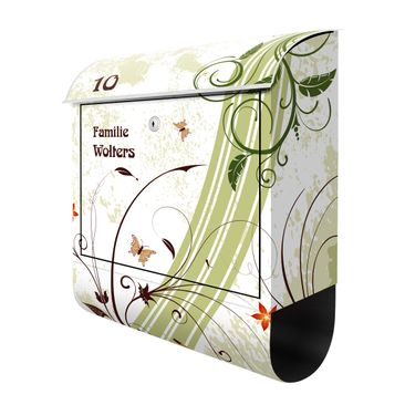 Product picture Design Letter Box Your Own Words...