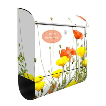 Product picture Design Letter Box Your Own Words Wild...