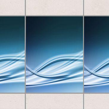 Produktfoto Fliesen Bordüre - Abstract Design 20x15...