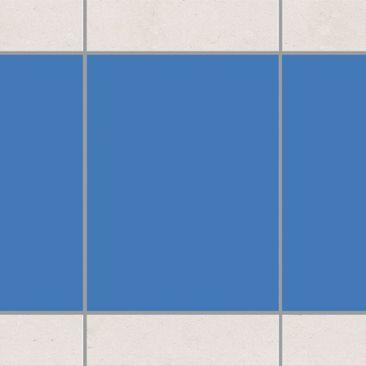 Produktfoto Fliesen Bordüre - Colour Royal Blue...