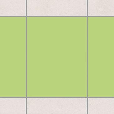 Produktfoto Fliesen Bordüre - Colour Spring Green...