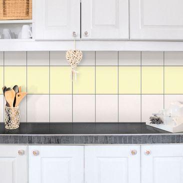 Immagine del prodotto Bordo adesivo per piastrelle - Colour Cool Grey 25cm x 20cm