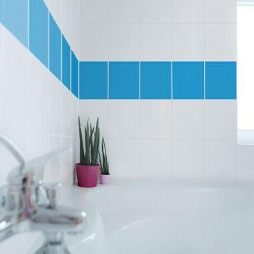 Immagine del prodotto Bordo adesivo per piastrelle - Colour Crème 25cm x 20cm