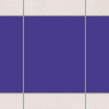 Immagine del prodotto Bordo adesivo per piastrelle - Colour Lilac 25cm x 20cm