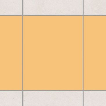 Produktfoto Fliesen Bordüre - Colour Sand 25x20 cm - Fliesenaufkleber