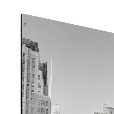 Product picture Aluminium Print - Mural New York, New...