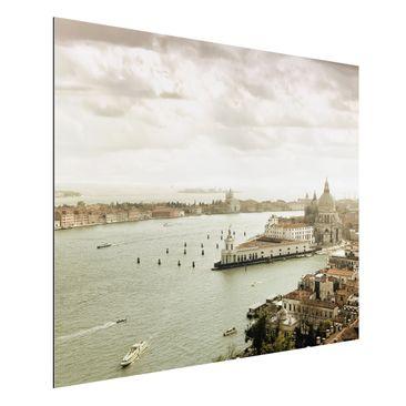 Immagine del prodotto Stampa su alluminio - Venetian Lagoon - Orizzontale 3:4
