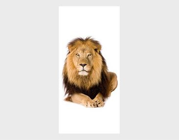 Produktfoto Wandbild XXL No.45 The Lion King 100x210cm