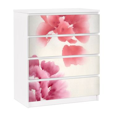 Produktfoto Furniture Decal for IKEA - Malm Dresser...