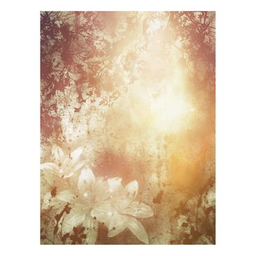 Product picture Forex Fine Art Print - Mural Lilith -...