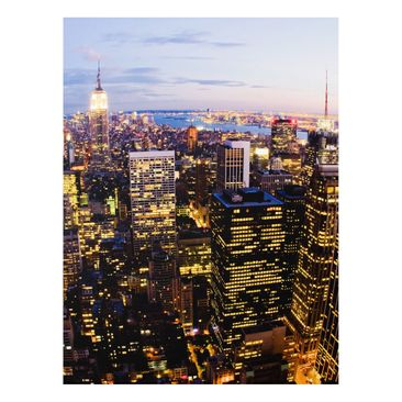 Product picture Forex Fine Art Print - Mural New York...