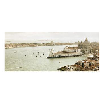 Product picture Forex Fine Art Print - Mural Venetian...
