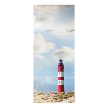 Product picture Forex Fine Art Print - Mural Lighthouse...