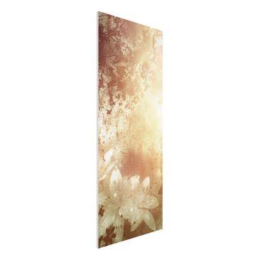 Produktfoto Forex Fine Art Print - Wandbild Lilith - Panorama Hoch