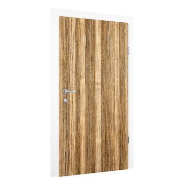 Product picture Non-woven Wallpaper Door - Amazakou...