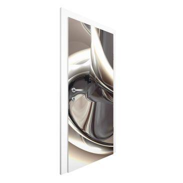 Immagine del prodotto Carta da parati per porte - Glossy -...