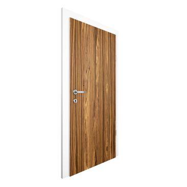 Produktfoto Vliestapete Tür - Macauba - Türtapete