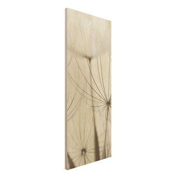 Immagine del prodotto Stampa su legno - Gentle grasses - Pannello