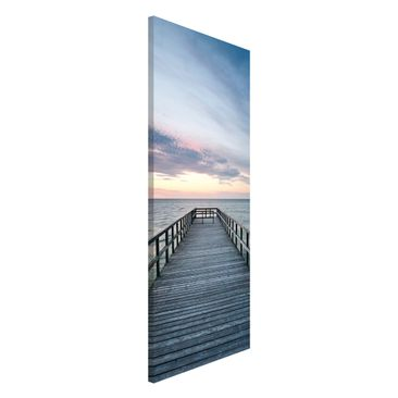 Product picture Magnetic Board - Steg Promenade -...