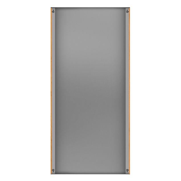 Produktfoto Magnettafel - Zitrone - Memoboard Panorama Hoch