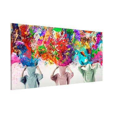 Product picture Magnetic Board - Brain Explosions -...
