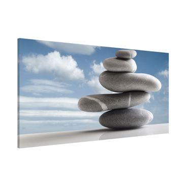Produktfoto Magnettafel - In Balance - Memoboard...