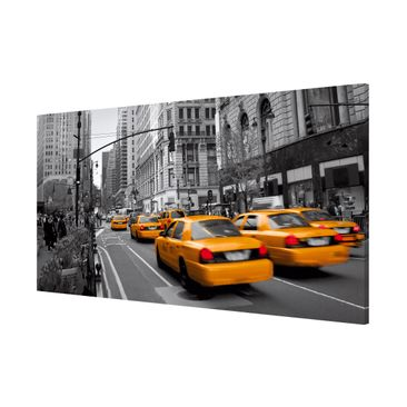 Product picture Magnetic Board - New York, New York! -...