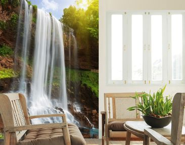 "Product picture Photo wall mural no.63 ""FALLING WATERS""..."