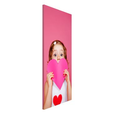 Product picture Magnetic Board - Your Picture on a...