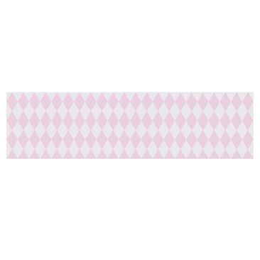 Product picture Children's lamp - diamond pattern pink -...