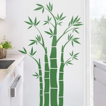 Produktfoto Wall Decal no.SF240 bamboo