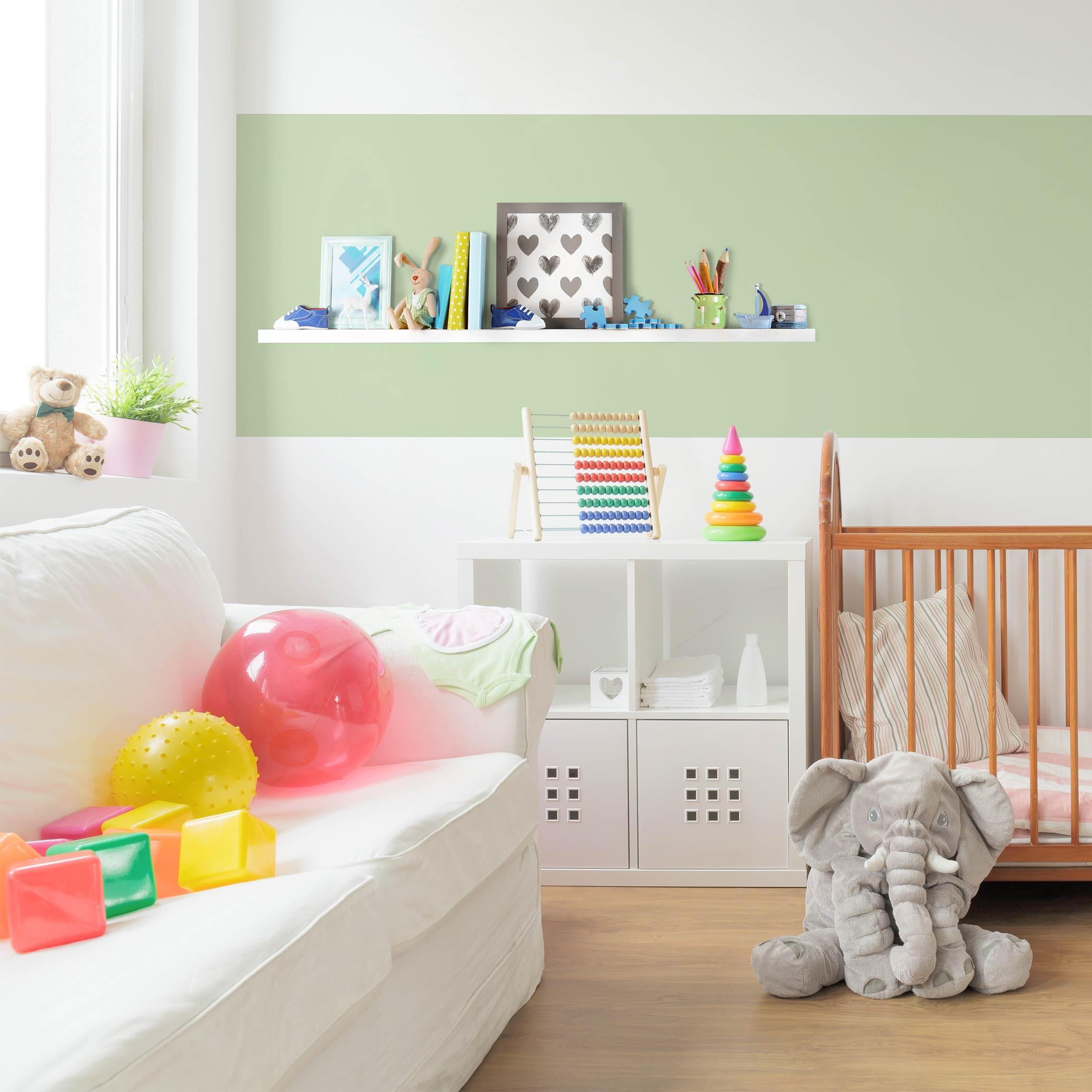 m belfolie mint einfarbig mintgr n klebefolie f r. Black Bedroom Furniture Sets. Home Design Ideas