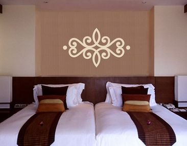 Produktfoto Wall Decal no.SF101 ornament