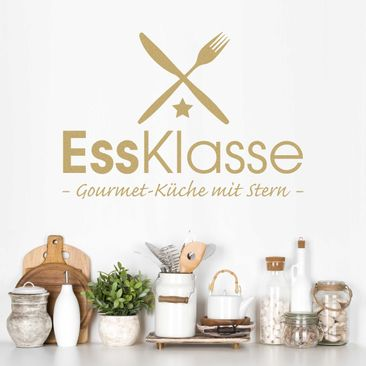 Product picture Wall Decal no.SF225 Ess-Klasse2