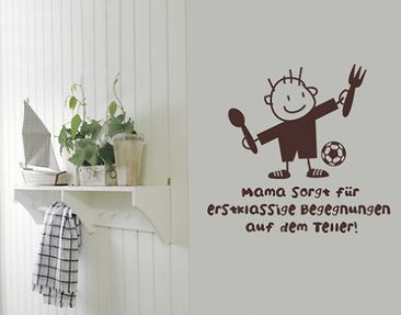 Product picture Wall Decal no.SF339 erstklassige...