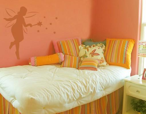 Produktfoto Wandtattoo Babyzimmer No.NH4 Fee