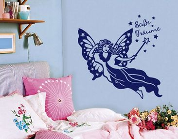 Product picture Wall Decal no.SF285 dream fairy D